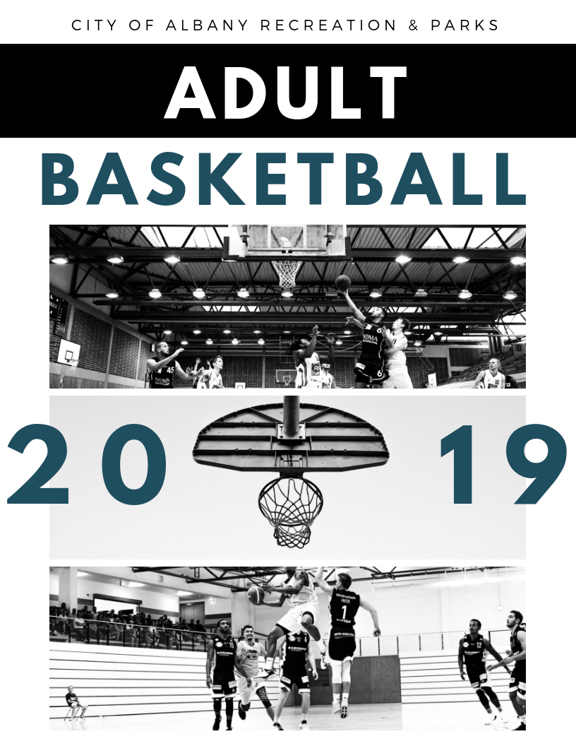 ARPD Adult Basketball 2018 Front