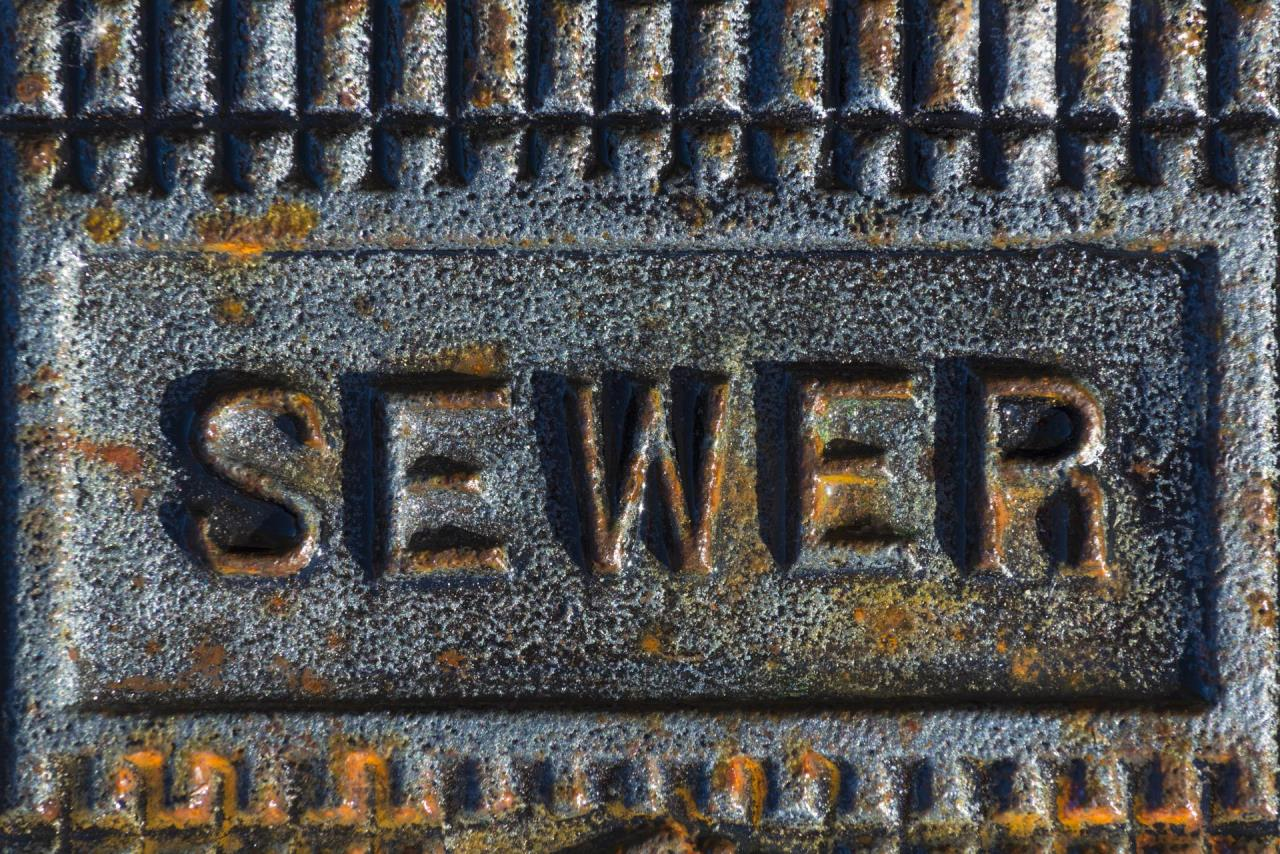 AdobeStock_79264014 Sewer