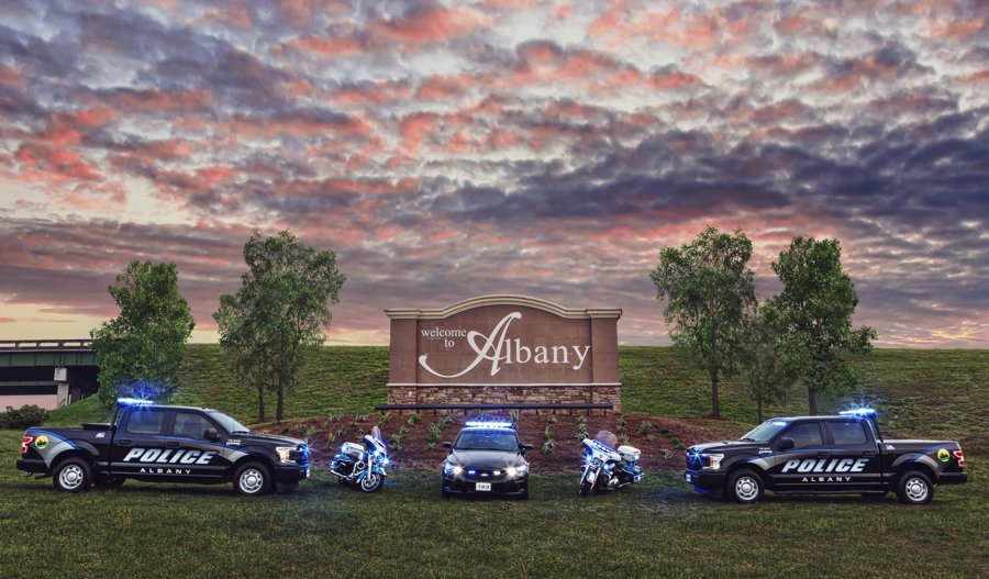 Albany Police Department | City of Albany