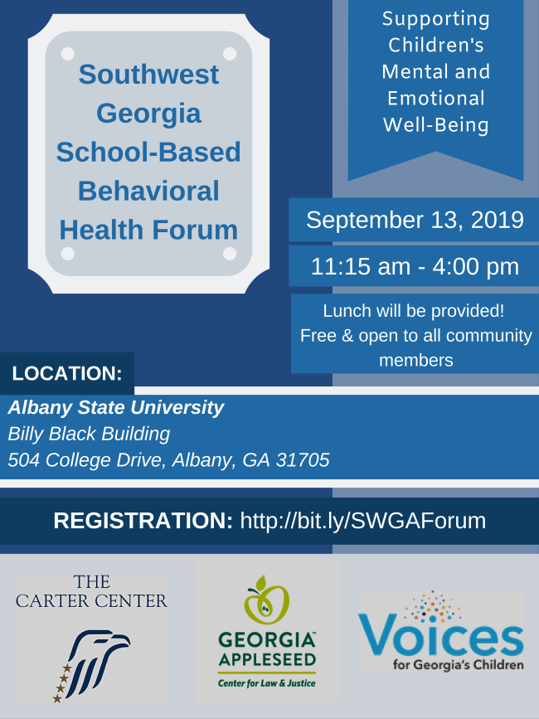 SWGA Behaviorial Health