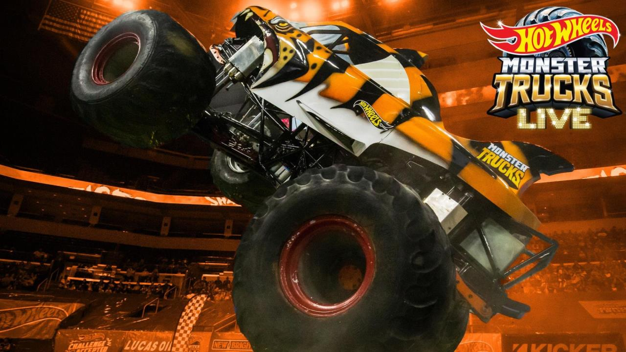 Hot Wheels Monster Trucks Live Calendar Meeting List City Of Albany
