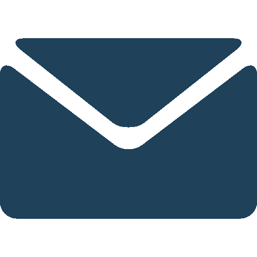 Golf Course Mail Logo