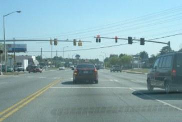 Traffic Division-2